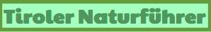 Zertifizierter Tiroler Naturführer