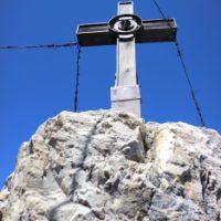 Elfer Gipfel Kreuz