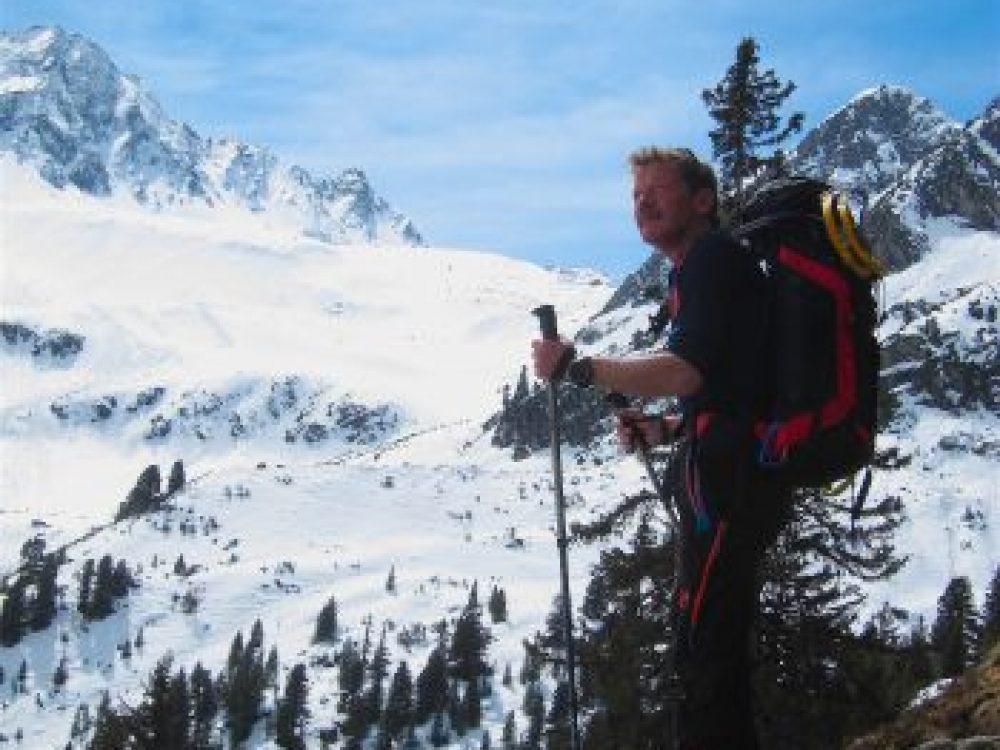 Bergwanderführer-Tirol